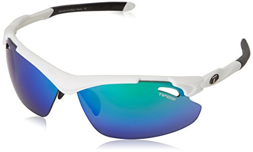 Tifosi Tyrant 2.0 1120201240 Wrap Sunglasses,Matte White,68 Mm