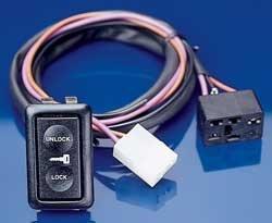 Spal 37000050 Door Lock Switch