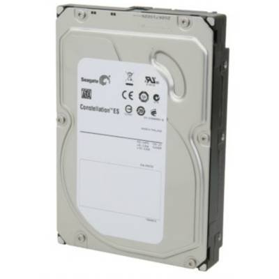 SEAGATE ST1000NM0011 Constellation ES SATA 6.0Gb/s 1TB 7200 RPM 64MB cache 3.5 internal hard drive (Bare Drive)