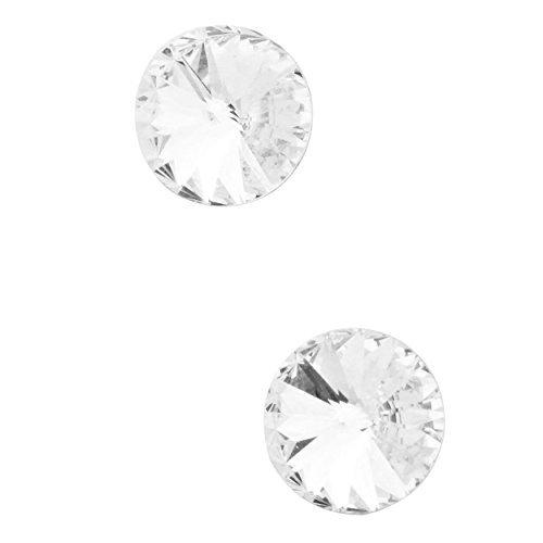 rosemarie-collections-femmes-de-10-mm-rond-veritable-cristal-autrichien-boucles-doreilles-transparen