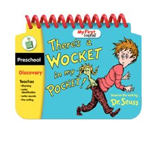 My First LeapPad: Dr. Seuss Wocket in my Pocket