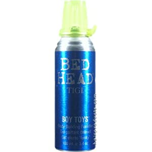 Bed Head By Tigi Boy Toys Body Building