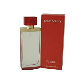 Arden Beauty By Elizabeth Arden For Women. Eau De Parfum Spray 3.3 Ounces