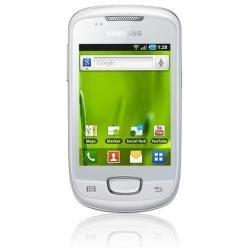 Samsung Galaxy Next Turbo 3.14 pollici, Colore Bianco