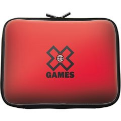 X-Games X GAMES 10 IPAD NETBOOKNOTEBOOK RED (Computer / Notebook Cases & Bags)