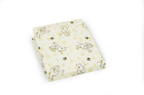 Disney Fitted Sheet, Dalmation front-1058747