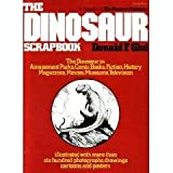 The Dinosaur Scrapbook (0806508167) by Glut, Donald F.