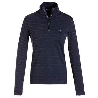 golfino-mesdames-paillette-rayures-luxe-baumarkt-direkt-pull-tricote-bleu-marine-bleu-10
