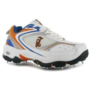 Kookaburra Flex T20 Spike Junior Cricket Shoes