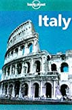 Lonely Planet Italy (0864424922) by Gillman, Helen