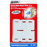EZ-Shim, Inc. HS350BP Quick Align Hinge Shim photo