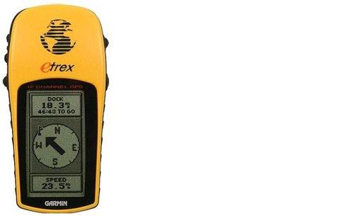 Garmin eTrex GPS Personal Navigator