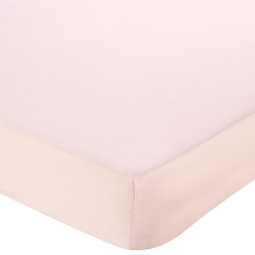 Light Pink Baby Bedding