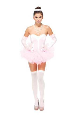 womens 6 layers tulle ballet dance ballet costume bodysuit more - Halloween Ballet Costumes