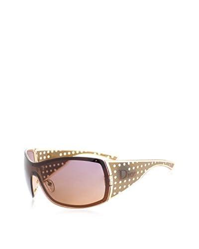 Christian Dior Occhiali da sole QUADRILLE-QHSR1 Oro