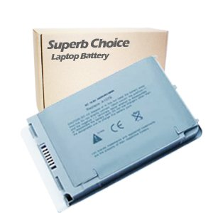 Excellent Choice New Laptop Replacement Battery for Apple PowerBook G4 m9008 Powerbook G4 12 aluminum A1010 A1022 A1060 A1079
