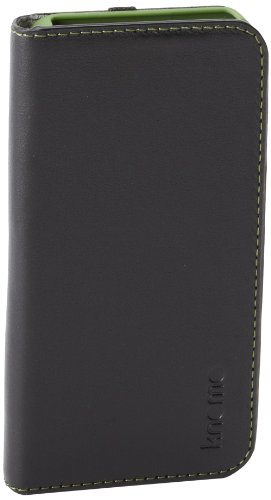 Best Price Knomo Tech 90-949 Iphone 5 Case,Black,One Size