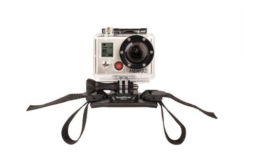 GoPro Camera HD Hero2 Outdoor Edition