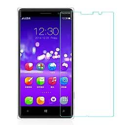 SNOOGG Pack 6 Nokia 830Full Body Tempered Glass Screen Protector [ Full Body Edge to Edge ] [ Anti Scratch ] [ 2.5D Round Edge] [HD View] – White