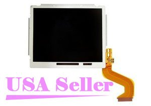 Replacement Part Top Upper Lcd Screen Display For Ndsi Dsi Xl Ll front-318166