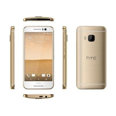 HTC-One-S9-Smartphone-127-cm-5-Zoll-Super-LCD-Display-1080x1920-Pixel-13-Megapixel-16-GB-Android-gold