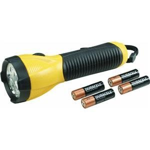 Garrity Led Flashlight