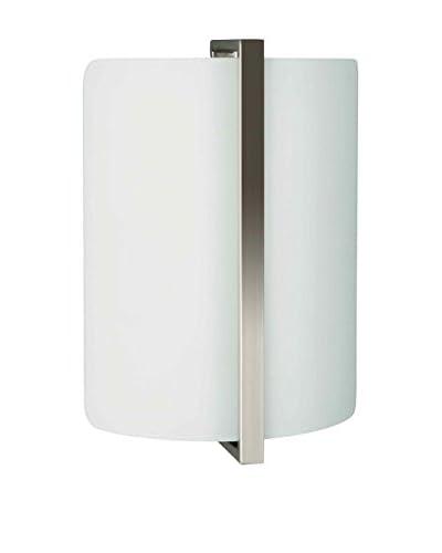 Philips  Lámpara De Pared Instyle Acero