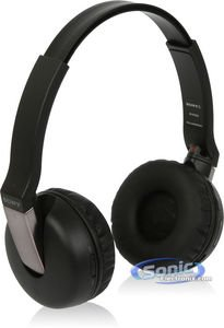 Sony Nfc Bluetooth Headphones