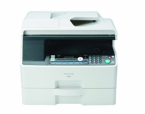 Panasonic DPMB340C High Speed Multi-function Printer/Scanner/Fax System