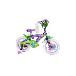Click to buy Huffy 14 inch Bike - Girls - Disney Fairies from Amazon!