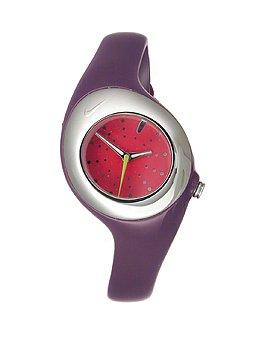 Nike Women's R0070-626 Triax Smooth Watch