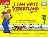 I Can Write Streetland (I Can Write)