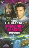 A Flag Full of Stars (Star Trek 54)