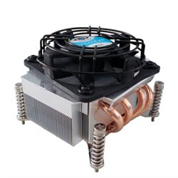 Dynatron K555 2u CPU Cooler for Intel Socket 1156 /1155