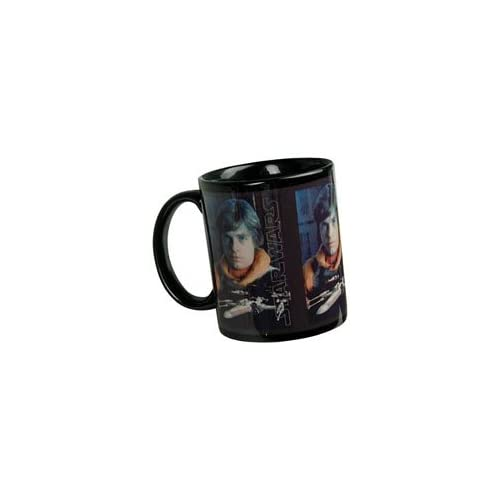 Encore Star Wars Luke Skywalker Mug Toys & Games