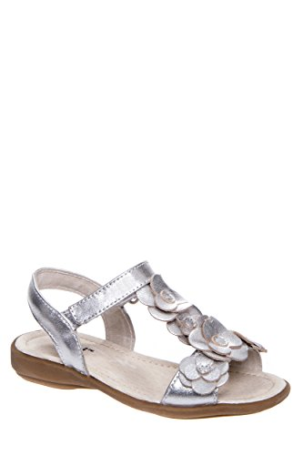 Girls' Zora Flat Sandal