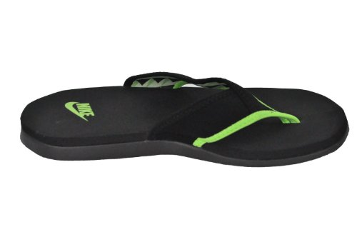 Cheap NIKE-CELSO THONG PLUS-STYLE # 307812-007-11 M US (B008YMU40W)
