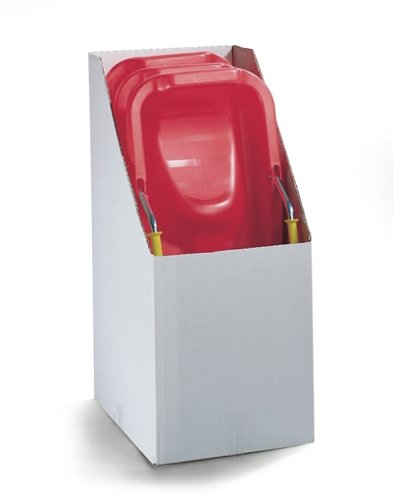 ROLLY-TOYS-Jetstar-Luge-Rouge-93-x-41-x-22-cm