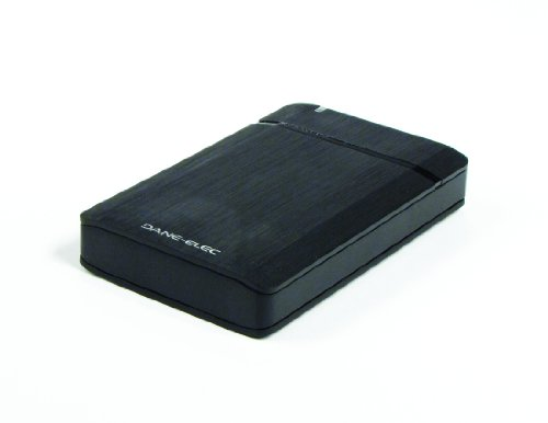 SOLVED Dane elec portable hard drive not recognised by - Fixya