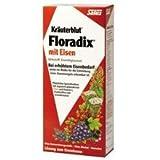 Salus Kräuterblut Floradix