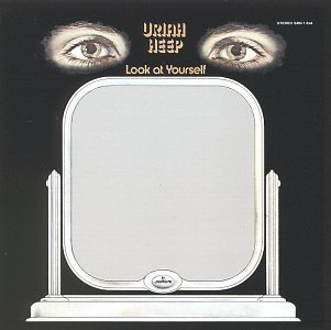 Uriah Heep-Look At Yourself-CD-FLAC-2001-FiXIE Download
