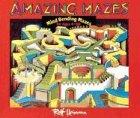 Amazing Mazes (0439635861) by Heimann, Rolf