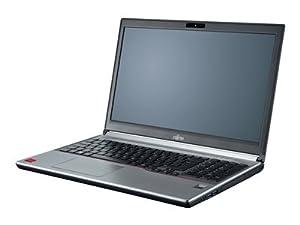 Fujitsu LIFEBOOK E754 - Core i5 4200M / 2.5 GHz - Windows 7 Pro 64-bit / Windows 8.1 Pro 64-bit downgrade - pre-installed