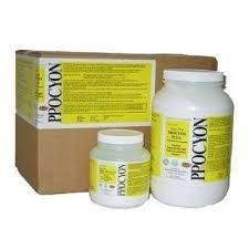 Procyon Plus Powder - Carpet Cleaning - 50lbs box