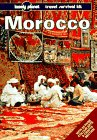 Lonely Planet Morocco (0864422490) by Simonis, Damien