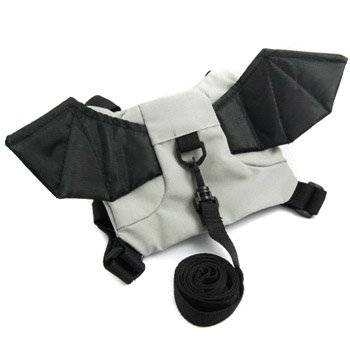 KF Baby Safety Backpack Harness, Bat