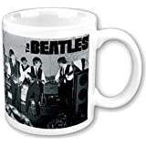 The Beatles Kaffetasse BEATMUG06 In the Cavern