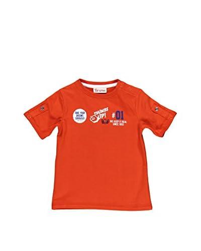 Brums T-Shirt [Arancione]
