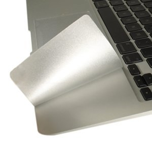 "TopCase Palm Rest Cover for Macbook Air 13"" 13in with Trackpad Protector + TopCase Mouse Pad"