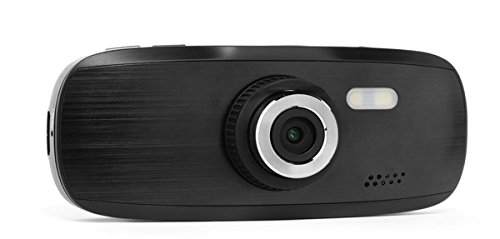 "stoga Cbox STV5000L Super FHD 1080p auto DVR incidente videoregistratore Dash Cam 120 visione ampio angolo Dashboard 2,7"" schermo Camcorder con G-Sensor CCTV in auto cruscotto supporto Motion Detection + G-Sensor + Loop registrazione-nero ?"
